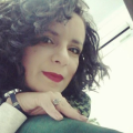 Gaia, 30, Tunis, Tunisia