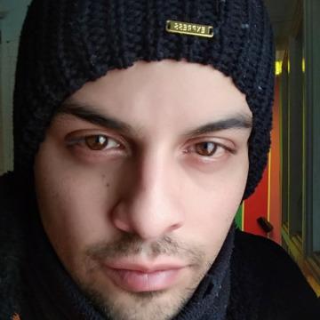 Adrian, 35, La Paz, Bolivia