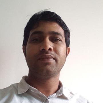 Md.Tanvir Morshed, 34, Dhaka, Bangladesh