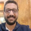 Eslam Hussein Altaher, 31, Cairo, Egypt