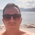 Mark Enoch, 44, Armstrong, Canada