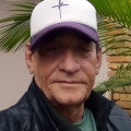 Salatiel Kueiroz, 46, Cocal do Sul, Brazil