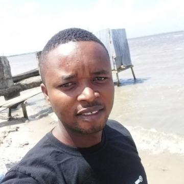 Henry, 27, Lagos, Nigeria