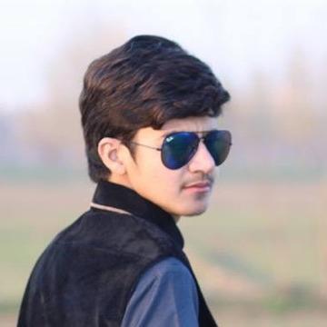 Shaheryar sami, 21, Peshawar, Pakistan