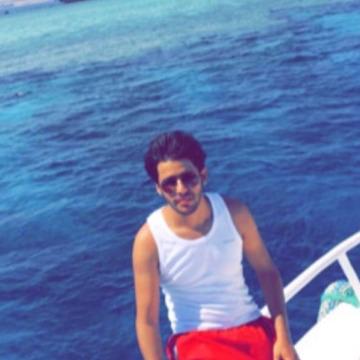 Nasser, 32, Bishah, Saudi Arabia