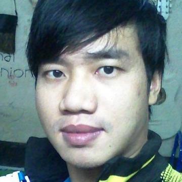 Ko Soe, 26, Bangkok, Thailand