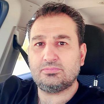 yuosif, 46, Kirkuk, Iraq