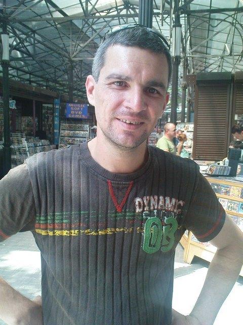 Александр, 44, Odesa, Ukraine