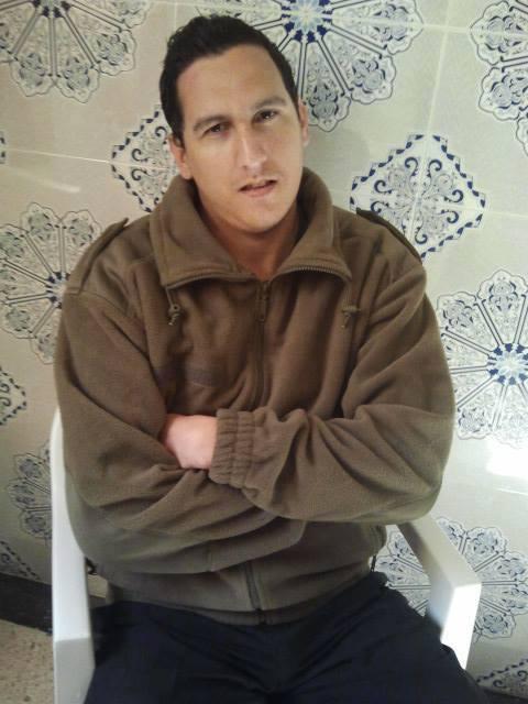 yassine, 31, Agadir, Morocco