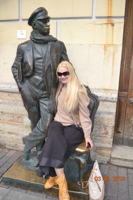 mona, 47, Astana, Kazakhstan