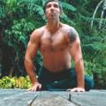 Igo, 36, Auckland, New Zealand