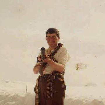 Can Cebeci, 24, Umraniye, Turkey