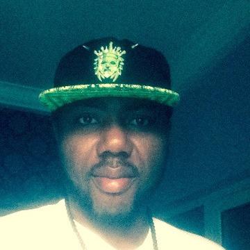 Douglas, 35, Lagos, Nigeria