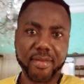 Efelenzo, 38, Lagos, Nigeria