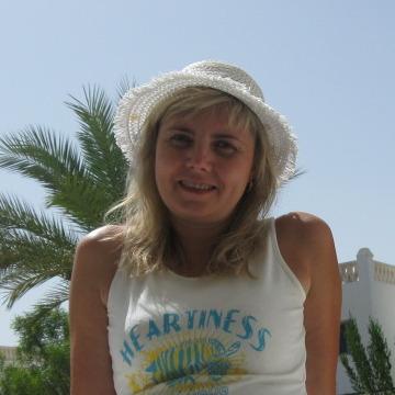 Larisa, 42, Volgograd, Russian Federation