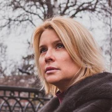 Светлана, 45, Irkutsk, Russian Federation