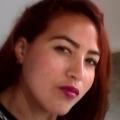 Alba, 28, Arequipa, Peru