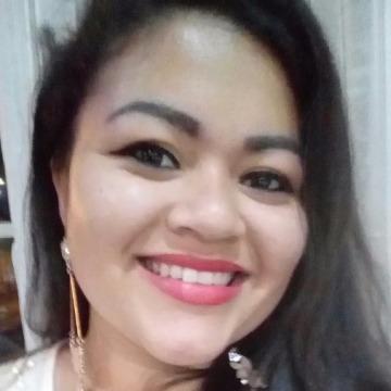 Brenda Alyson Nunes Santo, 24, Toledo, Brazil