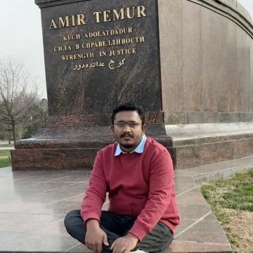 Vijay kumar, 34, Bangalore, India