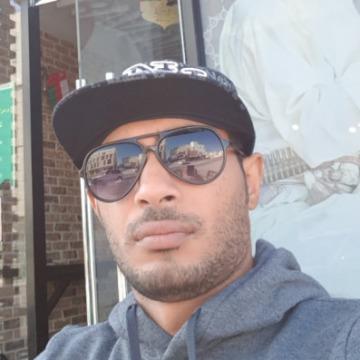 Saif, 33, Muscat, Oman