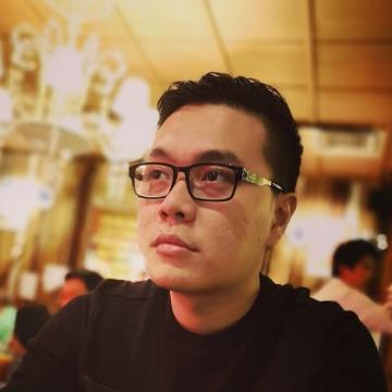 Ryan, 30, Kuala Lumpur, Malaysia
