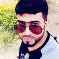 Zaid, 39, Sakaka, Saudi Arabia