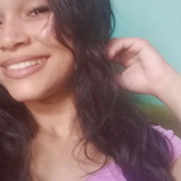 Llenny, 23, Sao Luis, Brazil