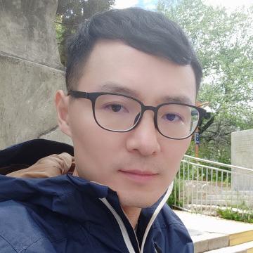 小翅膀, 39, Guangzhou, China