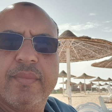Gamal, 50, Alexandria, Egypt
