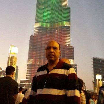 Gamal, 51, Alexandria, Egypt