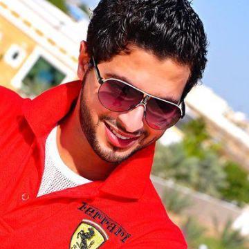 Ahmad, 32, Abu Dhabi, United Arab Emirates