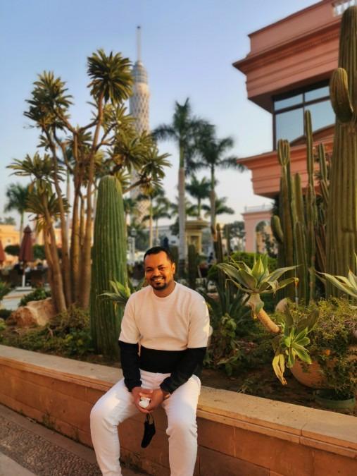 Mohammed, 41, Sharjah, United Arab Emirates