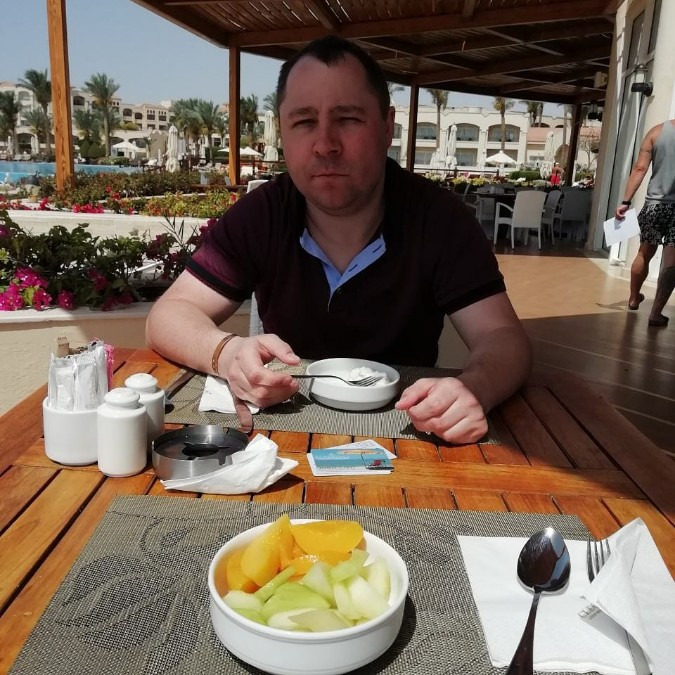 Philip, 31, Chernihiv, Ukraine