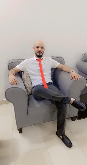 Raied, 32, Antakya, Turkey