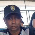 NEIL, 33, Stockholm, Sweden
