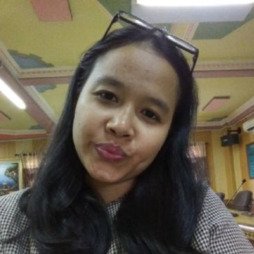 FR, 28, Medan, Indonesia