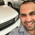 Muhammad Ali, 33, Abu Dhabi, United Arab Emirates