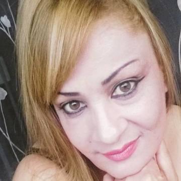 Marianna Yan, 43, Erebuni, Armenia