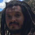 Sean Moore, 33, Denver, United States
