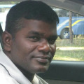 Jagdeesh Ramesh, 45, Pondicherry, India