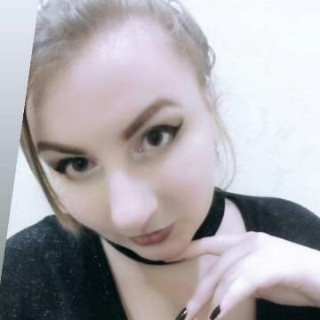 Anastasia, 24,
