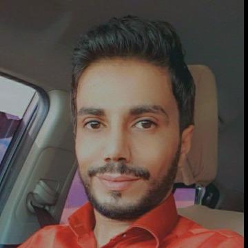Abdel Rahman Al-Zubaidi, 27, Dubai, United Arab Emirates
