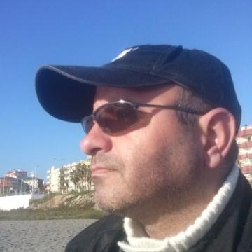 sezgin keser, 37, Alanya, Turkey