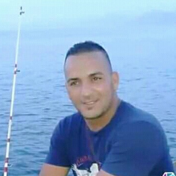 Mohamed Amine, 36, Algiers, Algeria