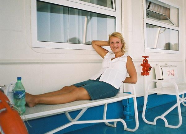 Larisa Larina, 48, Nizhny Novgorod, Russian Federation