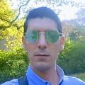 Samir Bedai, 41, Oran, Algeria