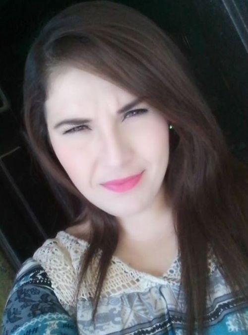 Melissa González González, 31, Monterrey, Mexico