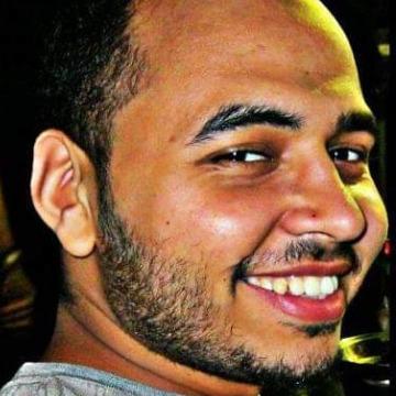 Ahmed hussien, 34, Cairo, Egypt