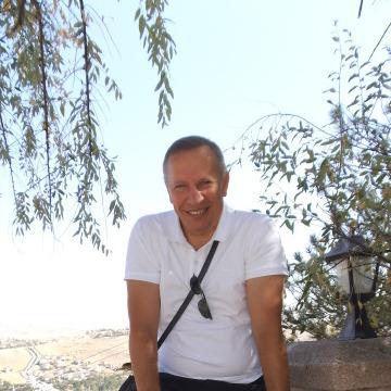 Derin, 59, Ankara, Turkey