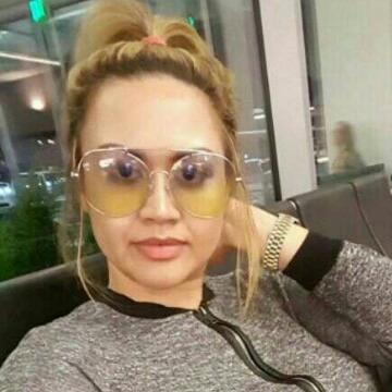 Lisa, 22, Dubai, United Arab Emirates